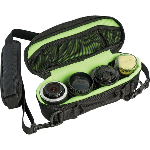 Lensbaby System Bag, discontinued, Lensbabies - Pictureline  - 1