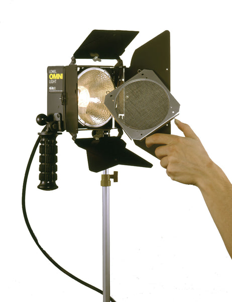 Lowel Omni-Light, lighting hot lights, Lowel - Pictureline