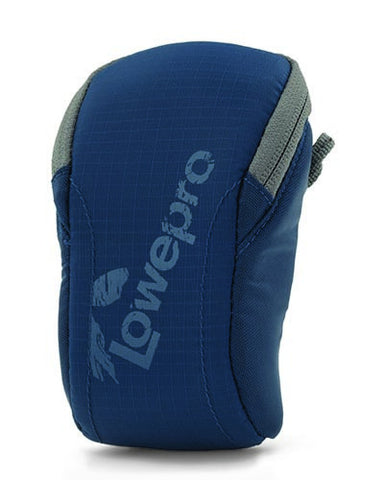 Lowepro Dashpoint 10 Galaxy Blue, bags pouches, Lowepro - Pictureline  - 1