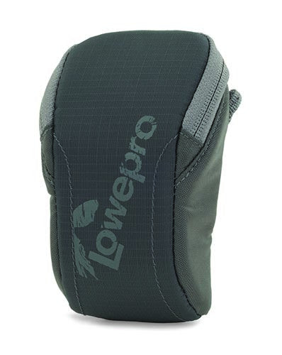Lowepro Dashpoint 10 Galaxy Slate Grey, bags pouches, Lowepro - Pictureline