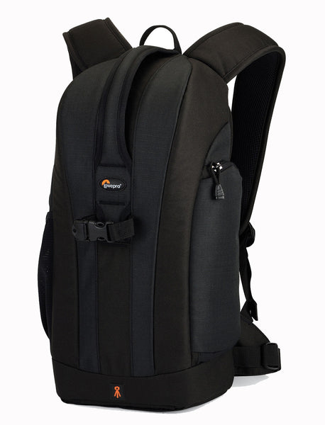 Lowepro Flipside 200 Camera Backpack (Black), bags backpacks, Lowepro - Pictureline  - 1