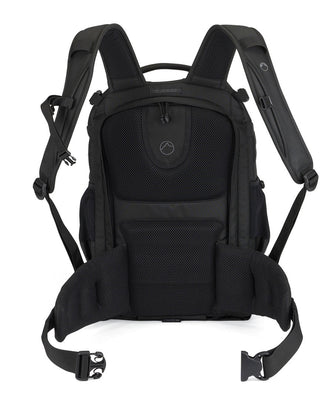 Lowepro Flipside 400 AW Camera Backpack (Pine Green), bags backpacks, Lowepro - Pictureline  - 5