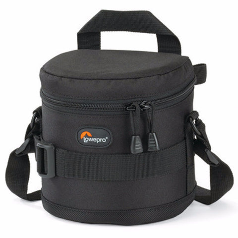 Lowepro Lens Case 11x11cm, bags lens cases, Lowepro - Pictureline  - 1