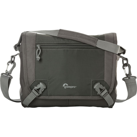 Lowepro Nova Sport 17L AW (Slate Grey), bags shoulder bags, Lowepro - Pictureline  - 1