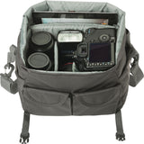 Lowepro Nova Sport 17L AW (Slate Grey), bags shoulder bags, Lowepro - Pictureline  - 2