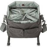 Lowepro Nova Sport 17L AW (Slate Grey), bags shoulder bags, Lowepro - Pictureline  - 4