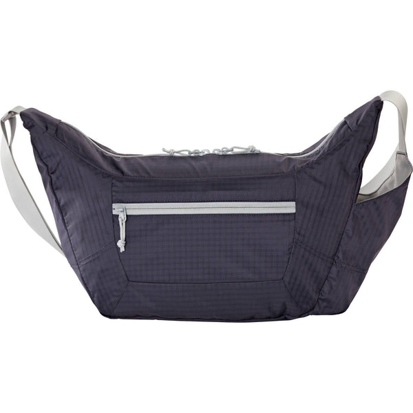 Lowepro Photo Sport Shoulder 12L Camera Bag (Purple/Grey), bags shoulder bags, Lowepro - Pictureline  - 1