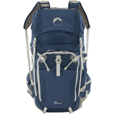 Lowepro Rover Pro 35L AW Camera Backpack (Blue), bags backpacks, Lowepro - Pictureline  - 1