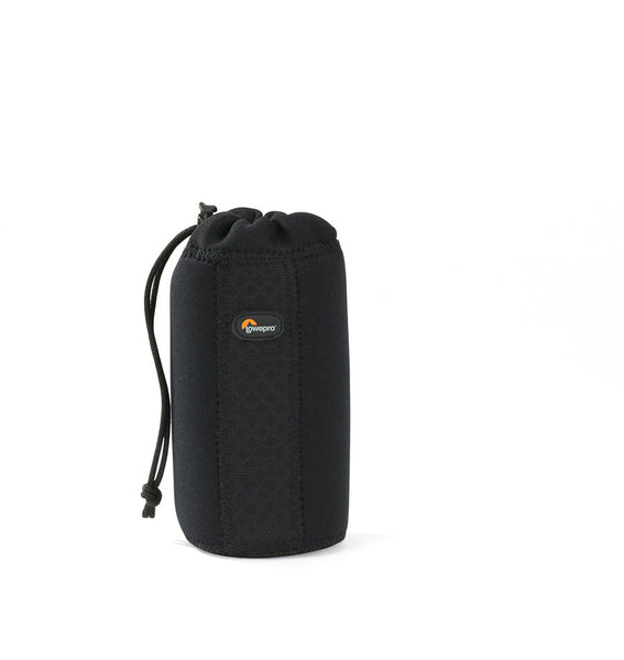 Lowepro S&F Bottle Pouch (Black), bags pouches, Lowepro - Pictureline