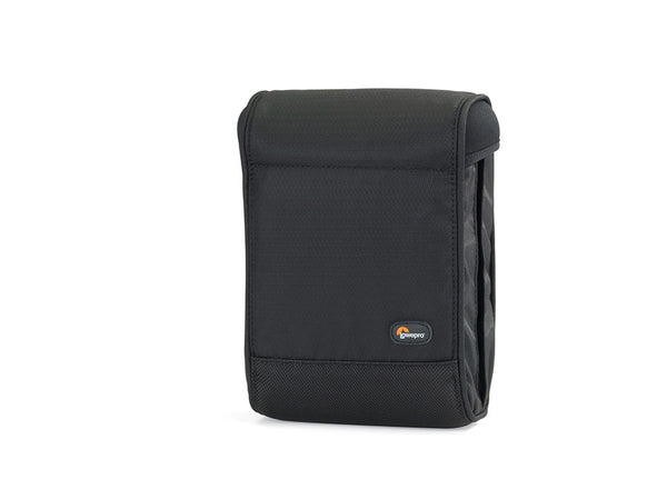 Lowepro S&F Filter Pouch 100 (Black), bags pouches, Lowepro - Pictureline