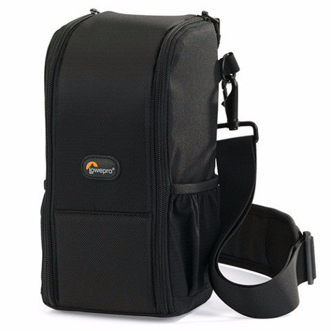 Lowepro S&F Lens Exchange Case 200 AW (Black), bags lens cases, Lowepro - Pictureline  - 1