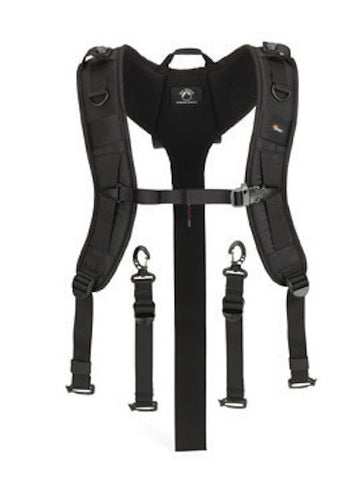 Lowepro S&F Technical Harness (Black), bags accessories, Lowepro - Pictureline  - 1