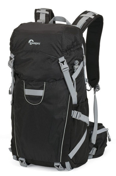 Lowepro Photo Sport 200 AW Camera Backpack (Black), discontinued, Lowepro - Pictureline  - 1