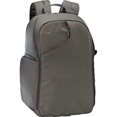Lowepro Transit Camera Backpack 350 AW (Slate Grey), bags shoulder bags, Lowepro - Pictureline  - 1