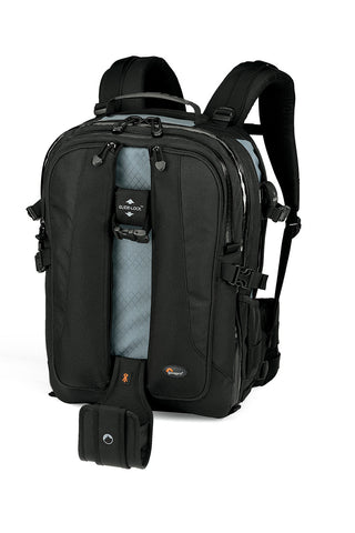 Lowepro Vertex 200 AW Camera and Laptop Backpack (Black), bags backpacks, Lowepro - Pictureline  - 1