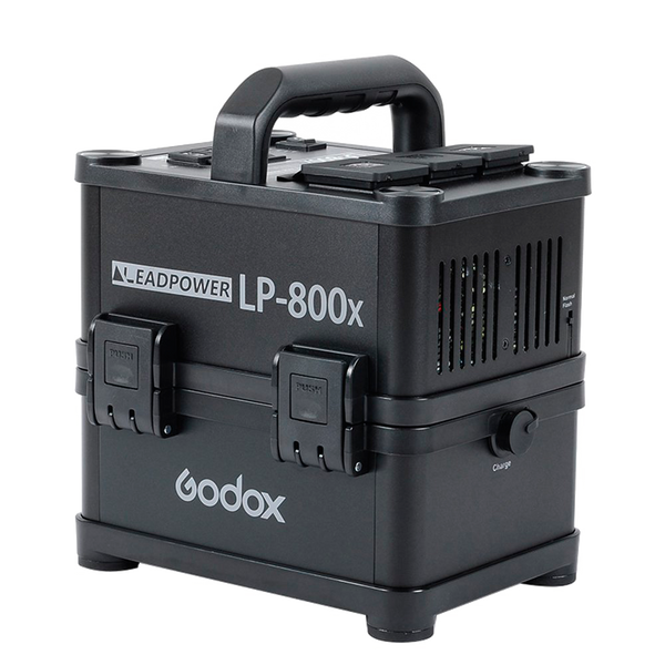 Elinchrom Godox Portable Power Inverter, discontinued, Elinchrom - Pictureline