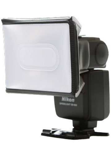LumiQuest Mini Softbox, lighting diffusers, Lumiquest - Pictureline