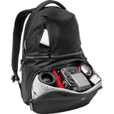 Manfrotto Advanced Active Camera Backpack I, bags backpacks, Manfrotto - Pictureline  - 2