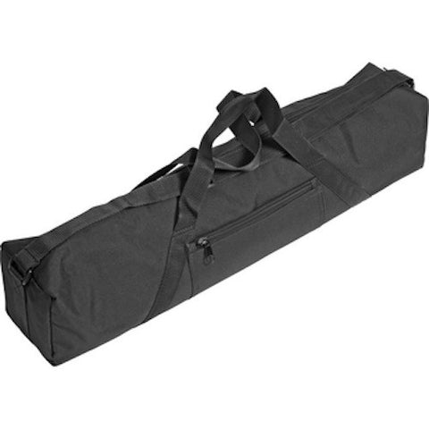 "Manfrotto AW 3281BLK Tripod Bag Black 45""""X6""""X6"""", bags tripod bags, Manfrotto - Pictureline"