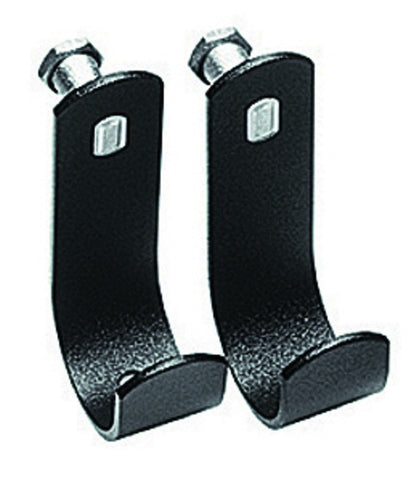 Manfrotto 039 U-Hooks Crossbar Holders (2), supports grip equipment, Manfrotto - Pictureline