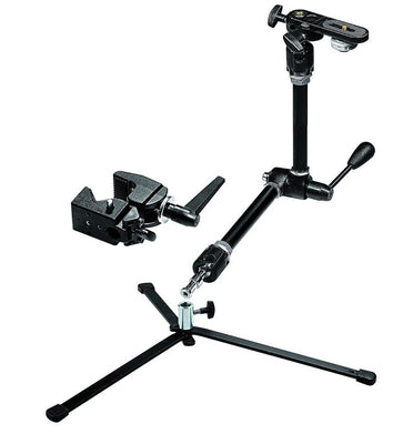 Manfrotto 143 Magic Arm Kit, supports general accessories, Manfrotto - Pictureline