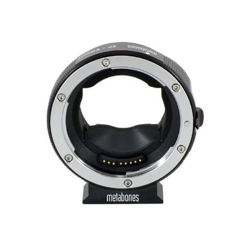 Metabones Canon EF-Mount to Sony FE/E-Mount (Mark IV Adapter), lenses optics & accessories, Metabones - Pictureline  - 1