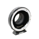 Metabones Canon EF Lens to Micro Four Thirds XL 0.64x Speed Booster