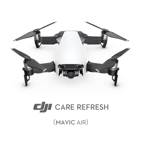 DJI Care Refresh for Mavic Air