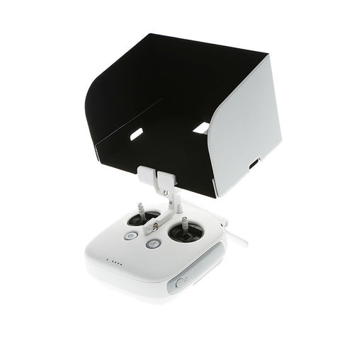 DJI Part 57 Remote Controller Monitor Hood (for tablets)