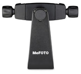 MeFOTO SideKick360 SmartPhone Adapter (Black), tripods other heads, MeFOTO - Pictureline  - 1