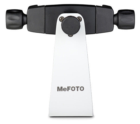 MeFOTO SideKick360 SmartPhone Adapter (White), tripods other heads, MeFOTO - Pictureline  - 1