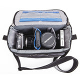 Think Tank Mirrorless Mover 20 Camera Bag (Charcoal), bags shoulder bags, Think Tank Photo - Pictureline  - 2