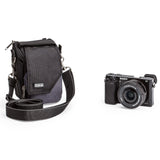 Think Tank Mirrorless Mover 5 Camera Bag (Charcoal), bags shoulder bags, Think Tank Photo - Pictureline  - 1