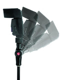 Manfrotto MLH1HS Snap Tilthead, lighting grip equipment, Manfrotto - Pictureline  - 2