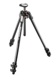 Manfrotto MT190CXPRO3 Carbon Fiber Tripod, tripods photo tripods, Manfrotto - Pictureline  - 1