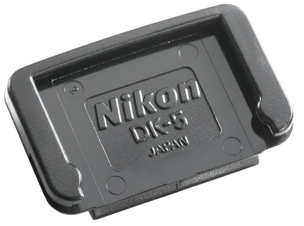 Nikon DK-5 Eyepiece Shield, camera accessories, Nikon - Pictureline