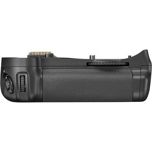 Nikon MB-D10 Multi-Power Battery Pack, camera grips, Nikon - Pictureline