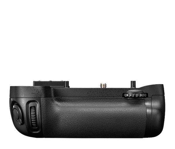 Nikon MB-D15 Multi-Power Battery Pack, camera grips, Nikon - Pictureline