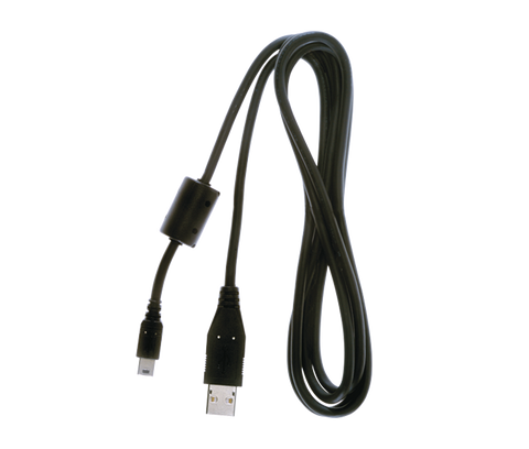 Nikon UC-E6 USB Cable, camera cables, Nikon - Pictureline