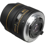 Nikon 10.5mm f/2.8G ED-IF AF DX Fisheye Lens, lenses slr lenses, Nikon - Pictureline  - 2