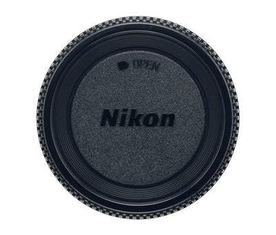 Nikon Body Cap BF-1B, camera accessories, Nikon - Pictureline