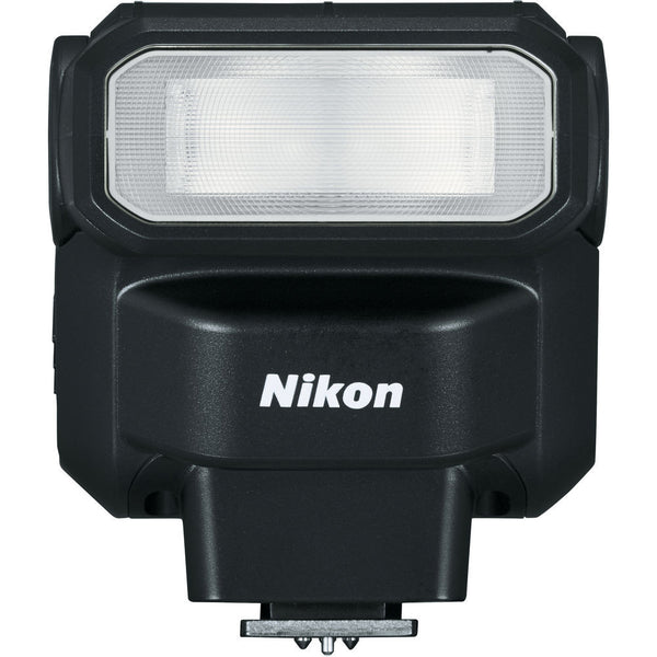 Nikon SB-300 AF Speedlight, lighting hot shoe flashes, Nikon - Pictureline  - 1