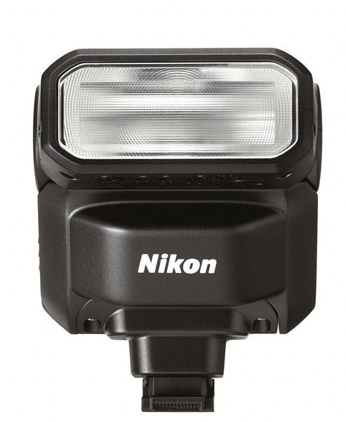 Nikon SB-N7 Speedlight Black, lighting hot shoe flashes, Nikon - Pictureline  - 1
