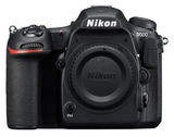 Nikon D500 DX Digital SLR Camera Body, camera dslr cameras, Nikon - Pictureline  - 1