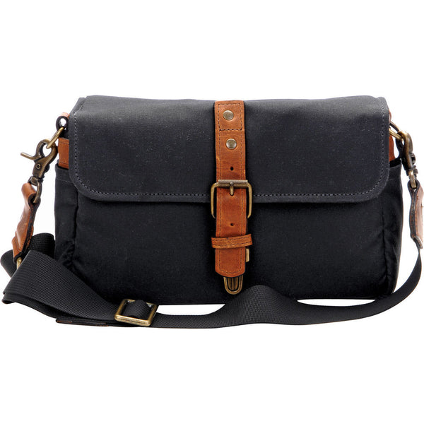 ONA The Bowery Camera Bag Black, bags shoulder bags, ONA - Pictureline  - 1