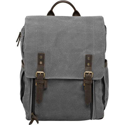 ONA Camps Bay Camera and Laptop Backpack Smoke, bags backpacks, ONA - Pictureline  - 1