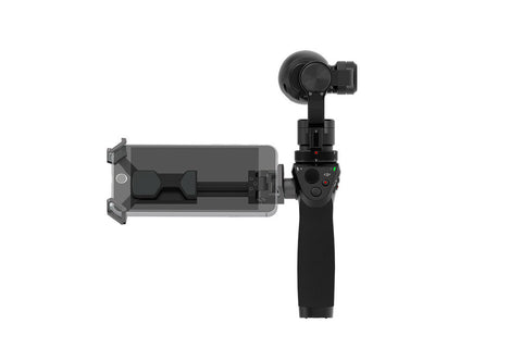 DJI Osmo Handheld Stabilizer with Camera, video camcorders, DJI - Pictureline  - 1