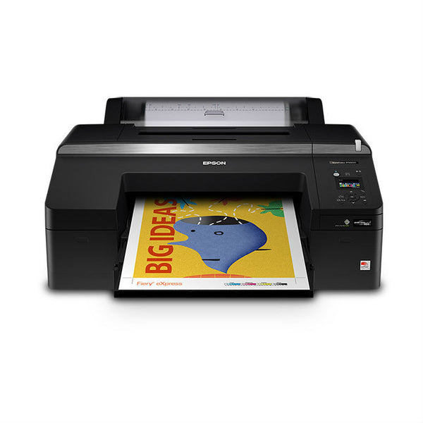 Epson SureColor P5000 Designer Edition Printer, printers large format, Epson - Pictureline  - 1