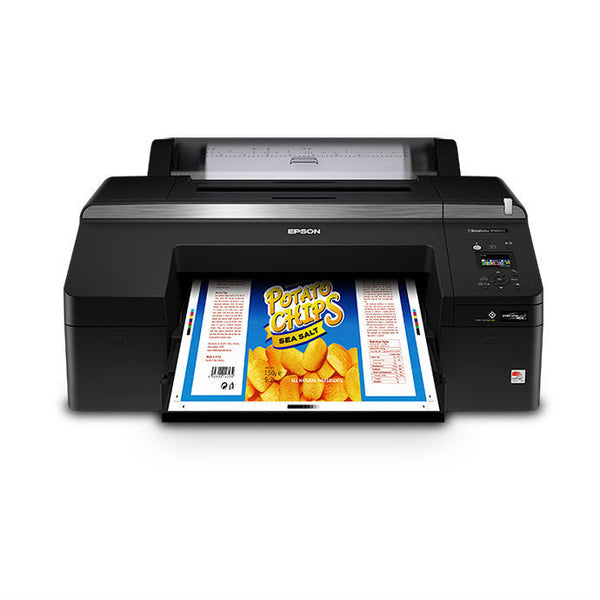 Epson SureColor P5000 Commercial Edition Printer, printers large format, Epson - Pictureline  - 1