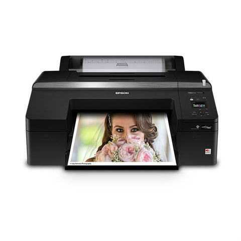 Epson SureColor P5000 Standard Edition Printer, printers large format, Epson - Pictureline  - 1